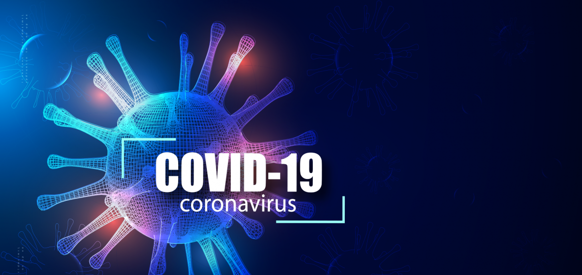 Covid-19 Coronavirus Changes Cyber Security Forever